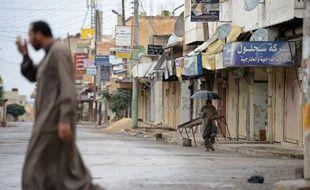Cécile Aslanian est responsable de projet à Médecins sans frontières (MSF), pour qui elle a passé trois mois à installer un troisième hôpital de campagne dans le nord de la Syrie, où le régime de Bachar Al-Assad continue de refuser toute aide humanitaire à la population.