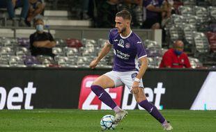 Branco van den Boomen, l'une des nombreuses bonnes pioches du TFC cette saison.