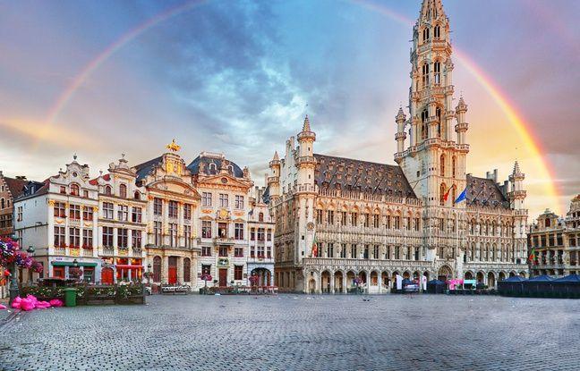 Bruxelles nous offre son lot de paysages enchanteurs et de merveilles architecturales.
