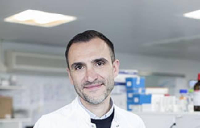 Federico Mingozzi dirige l'équipe de recherche Immunologie et Thérapie Génique dans les maladies du foie à Généthon, et va diriger un essai clinique sur le syndrome de Crigler-Najjar, la maladie de la petite Elena.