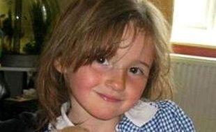 La disparition le 1er octobre 2012 d'April Jones, 5 ans, a ému toute la Grande-Bretagne.