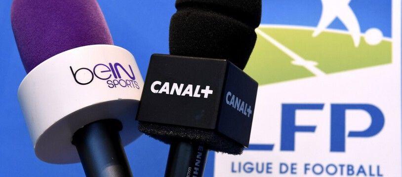 Les offres des concurrents de Mediapro pour les droits TV 2020-2024 dépassaient elles aussi le milliard d'euros.