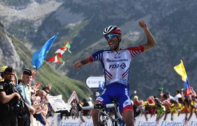 Tour de France 2019 EN DIRECT: Encore du spectacle en haute montagne... Suivez l'étape 15 entre Limoux et Foix Prat d'Albis en live