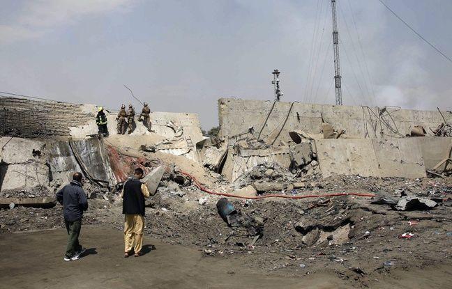 Afghanistan: Un nouvel attentat taliban à Kaboul fait dix morts, dont deux soldats de l'Otan