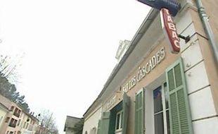 Le bar Les Cascades menacé de fermeture à La Motte, dans Le Var