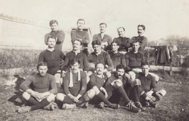 Rugby: Arbitre chahuté, match diffusé au cinéma... Revivez le Stade Toulousain-Gloucester de 1911