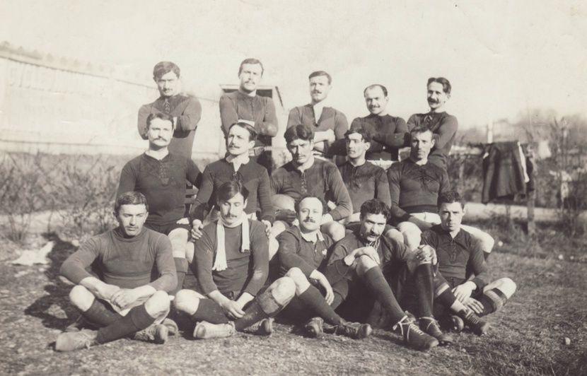 Rugby : Arbitre chahuté, match diffusé au cinéma… Revivez le Stade Toulousain-Gloucester de 1911