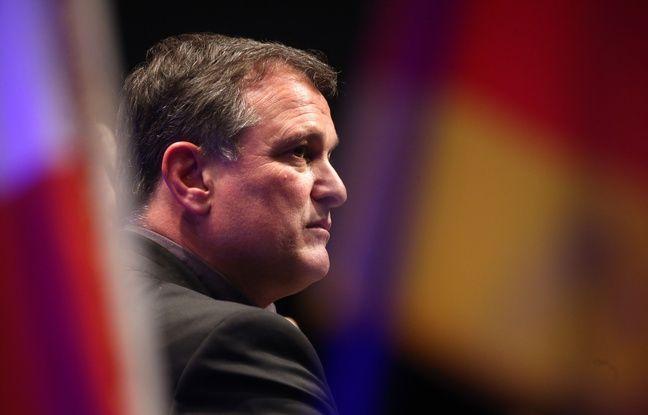 Municipales 2020 à Perpignan : Le candidat du RN Louis Aliot toujours en tête des intentions de vote
