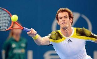 Le Britannique Andy Murray, N.3 mondial, a débuté sa saison 2013 comme en 2012 en remportant le tournoi ATP de Brisbane, grâce à une victoire en finale sur le Bulgare Grigor Dmitrov en deux manches 7-6 (7/0), 6-4, dimanche.