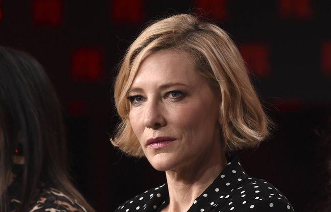 Mostra de Venise: Cate Blanchett présidera le jury de la 77e édition