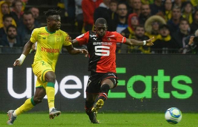 Stade Rennais-FC Nantes EN DIRECT: Un derby de haut de tableau avec Nzonzi en guest, suivez le match en live avec nous