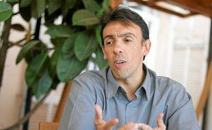 Gilles Ivaldi évolue au sein de l'unité de recherches Migrations et société.