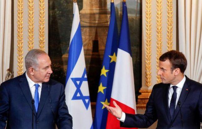Iran: Macron défend le «nécessaire respect» de l'accord nucléaire Nouvel Ordre Mondial, Nouvel Ordre Mondial Actualit�, Nouvel Ordre Mondial illuminati