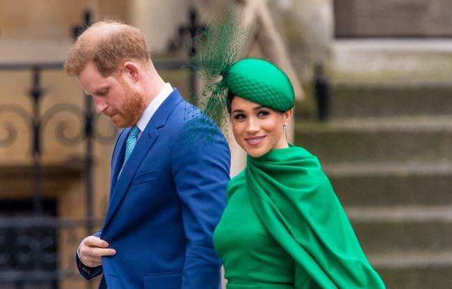 VIDEO. Meghan Markle et le prince Harry répondent à Donald Trump