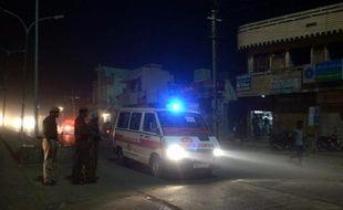 Cinquante-six personnes ont été tuées et 80 blessées dans des attaques attribuées aux séparatistes du Front démocratique national de Bodoland (NDFB)