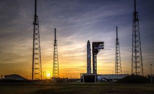 La Nasa a lancé jeudi en fin de journée un nouveau satellite météorologique de nouvelle génération.