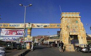 """Le ressortissant français tué samedi dans la station égyptienne de Charm el-Cheikh lors d'une tentative de braquage a été victime de tirs """"au hasard"""", a déclaré dimanche le ministre du égyptien du Tourisme."""