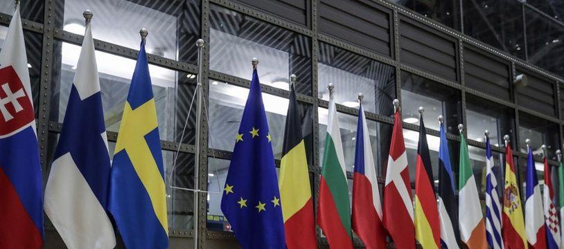 Les 27 vont devoir s'entendre sur le niveau du budget, de l'ordre de 1.000 milliards d'euros