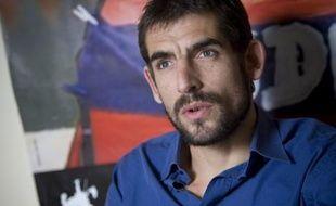 Augustin Legrand, fondateur des Enfants de Don Quichotte