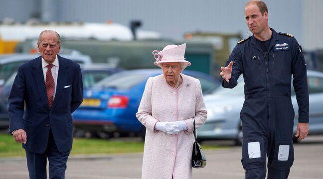 Royaume-Uni : Le prince William donne des nouvelles rassurantes de son grand-père, toujours hospitalisé - 20 Minutes