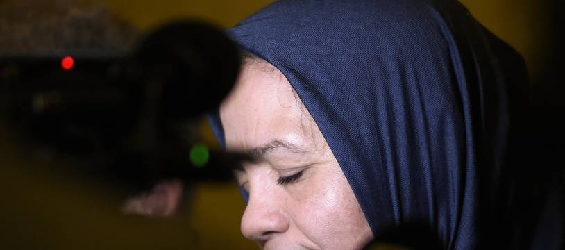 Latifa Ibn Ziaten a perdu son fils aîné dans les attaques menées par Mohamed Merah en 2012 à Toulouse et Montauban.