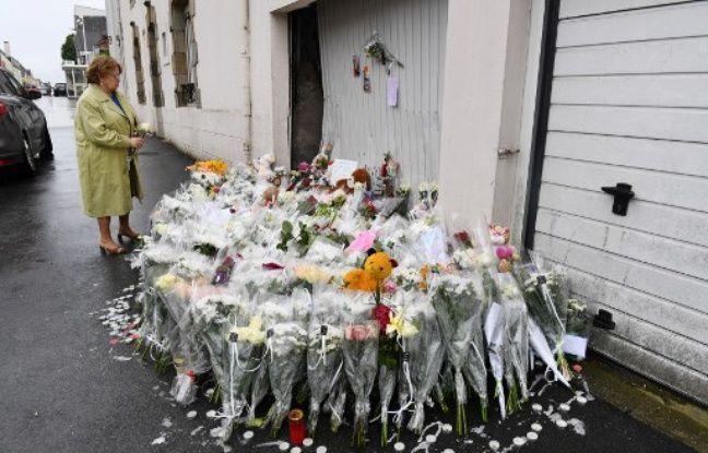 Enfants fauchés à Lorient: La tante du suspect l'implore de se rendre aux autorités