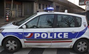 La D606 en Seine-et-Marne a été bloquée plusieurs heures jeudi à la suite d'un accident de camion provoquant deux morts (Illustration).
