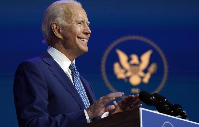 648x415 president elect joe biden speaks monday nov 9 2020 at the queen theater in wilmington del ap photo