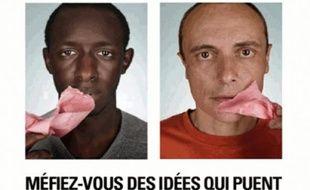 L'association SOS Racisme dénonce « une libération de la parole raciste ».