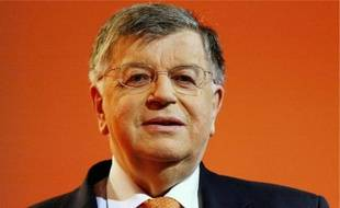 Didier Lombard a été remplacé par Stéphane Richard, ancien numéro 2, en mars 2010.