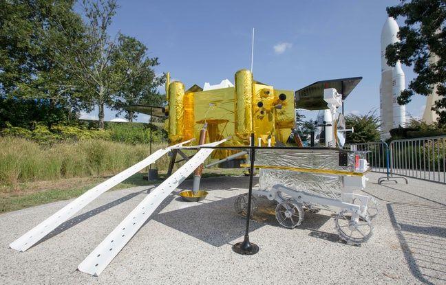 Toulouse: C'est quoi ce nouveau vaisseau qui a atterri à la Cité de l'espace?