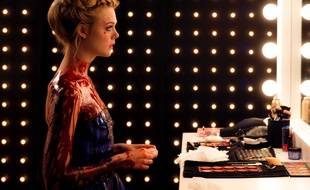 Elle Fanning dans The Neon Demon de Nicolas Winding Refn