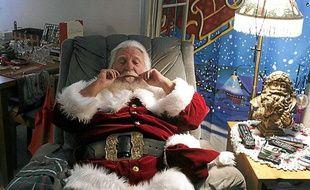 Jouer les pères Noël, confortablement installé dans votre fauteuil.