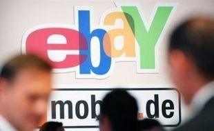 Le site d'enchères en ligne eBay, poursuivi pour contrefaçon et vente illicite, a été condamné lundi par le tribunal de commerce de Paris à verser près de 40 millions d'euros de dommages et intérêts à six marques du groupe de luxe LVMH.