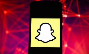 Selon ses clients, le dealer utilisait Snapchat pour son trafic de drogue. Illustration.