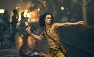 Jonny Beauchamp dans «Stonewall» de Roland Emmerich.
