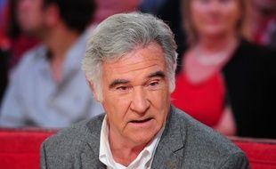 Georges Pernoud ne présentera plus «Thalassa»
