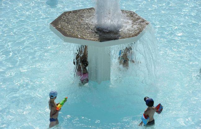 Toulouse pour les piscines les vannes sont coup es for Piscine nakache toulouse