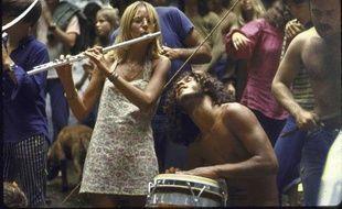 Selon le magazine Rolling Stone, Woodstock a «changé l'histoire du rock'n'roll»...