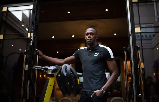 Paris: Les trottinettes d'Usain Bolt vont devoir changer de nom
