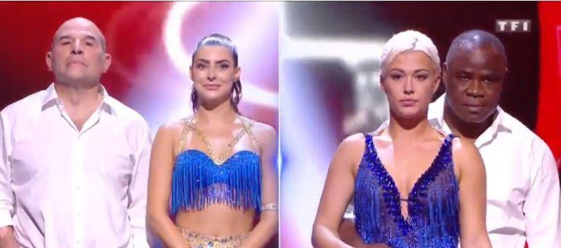 Opposition finale lors du troisième prime de Danse avec les stars sur TF1