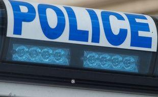 Le commissariat du 17e arrondissement de Paris et les enquêteurs du 3e DPJ ont démantelé un trafic de stupéfiant de Levallois-Perret (Illustration).