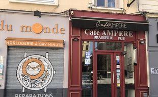 La métropole de Lyon a mis en place un fonds d'urgence de 100 millions d'euros pour les entreprises et les commerces impactés par les mesures de confinement.