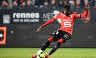 On n'a pas fini d'entendre parler d'Ousmane Dembélé...