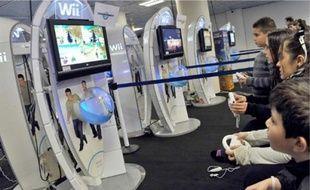 La Wii s'est vendue à plus de 100 millions d'exemplaires dans le monde.