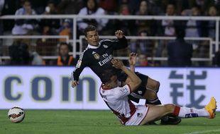 Cristiano Ronaldo contre le Rayo Vallecano, avril 2015
