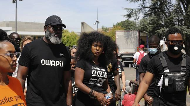 Mort d'Adama Traoré : Une des expertises dédouanant les gendarmes annulée pour vice de procédure