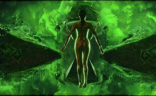 « Blood Machines » de Seth Ickerman