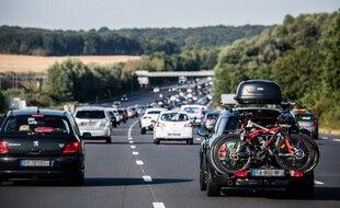 De nombreux Français sur la route des retours ce week-end.