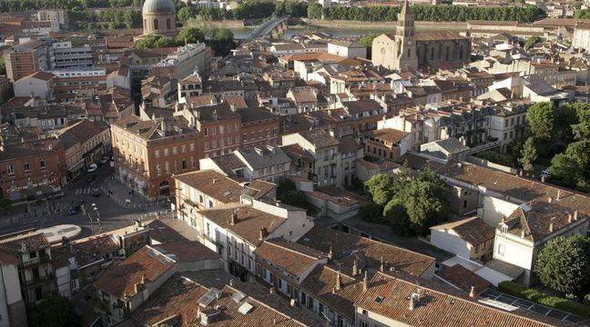 Toulouse les prix de l 39 immobilier dans l 39 ancien quartier par quartier - Garage saint cyprien toulouse ...